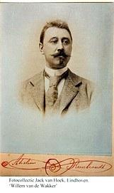 Willem van de Wakker